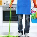 empleados casas particulares